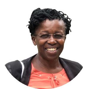 Dr. Elizabeth Ominde Ogaja